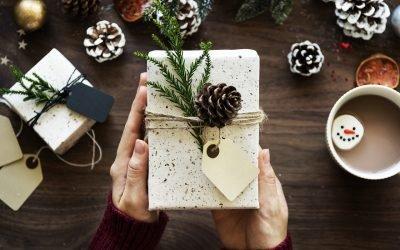 Vianočné darčeky zaplatené tým, čo máme v domácnosti